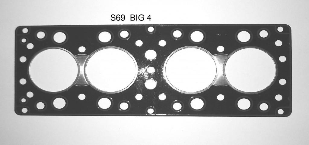 S69: Cylinder Head Gasket (Big 4)
