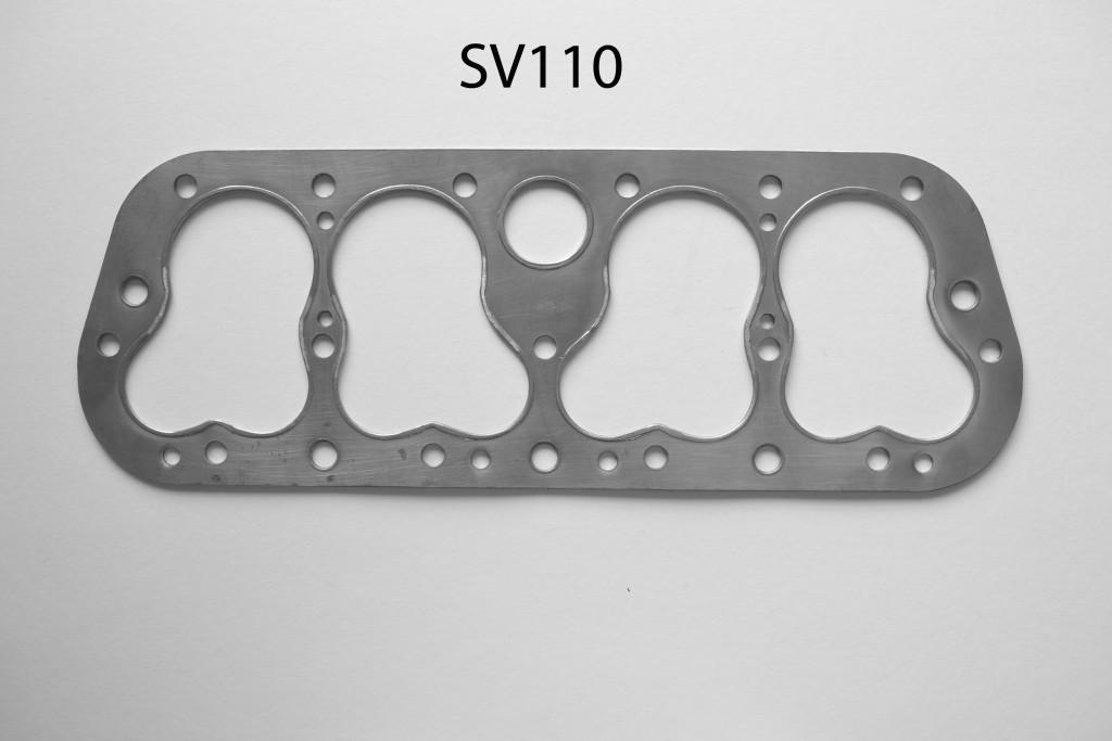 SV110: Side Valve Cylinder Head Gasket