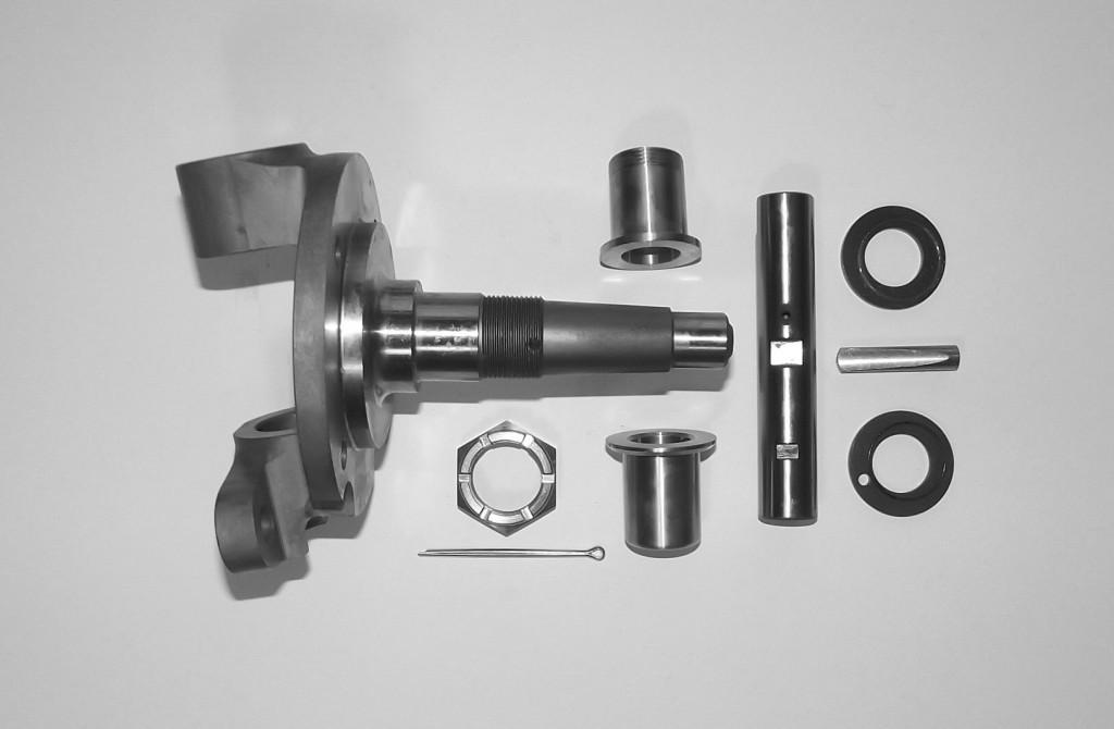 RRSL Stub Axle Parts